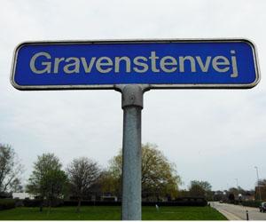 Gravenstenvej